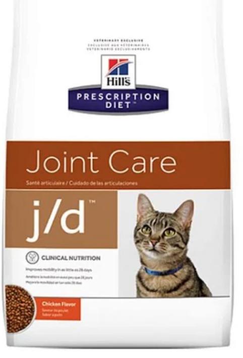 Hill's j/d prescription diet