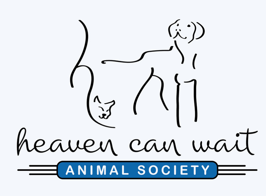 Heaven Can Wait - Pet Adoption, spay and neuter